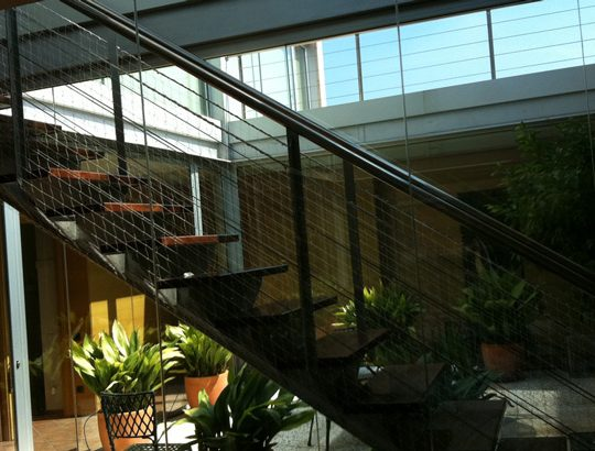 Scala interna